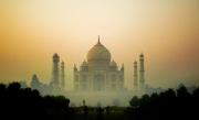 DELHI AGRA DELHI - 5th JUNE 2020